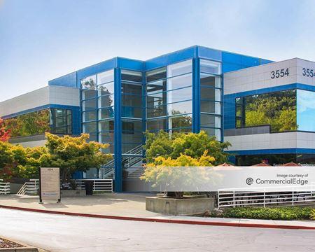 Fountaingrove Center - 3554 Round Barn Blvd - Santa Rosa