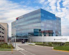 Westport Plaza - World Wide Technology Headquarters - Maryland Heights