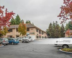 Golden Hills Professional Center - San Jose