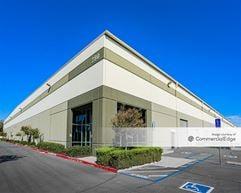 Pioneer Distribution Center - 280 North Pioneer Avenue - Woodland