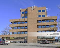 The EVstudio Building - Denver