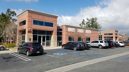 8273 White Oak Avenue - Rancho Cucamonga
