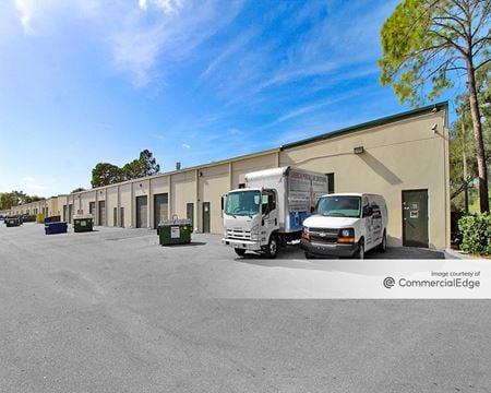 Executive Industrial Park - Tampa