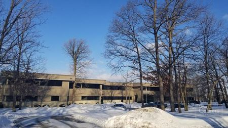 Industrial Space for Lease - Milwaukee