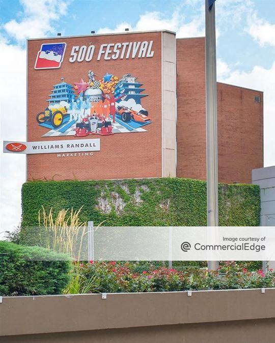 500 Festival Building