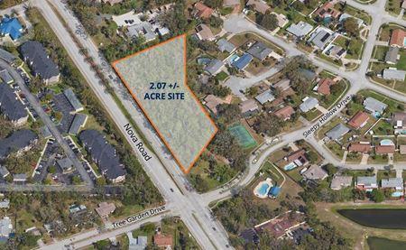 2.07+/- Acre Development Site - Port Orange