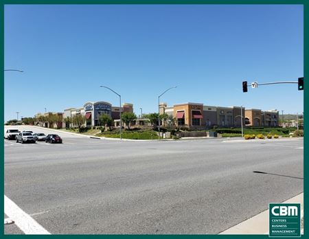 26495 Golden Valley Rd - Santa Clarita