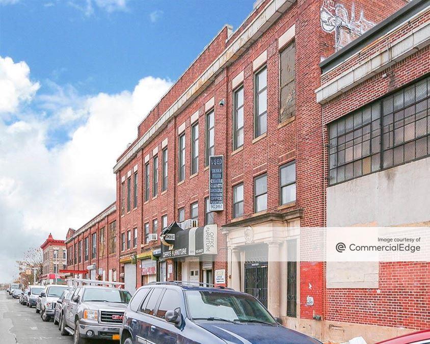 201-233 42nd Street