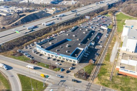 Micro Center Mall - Sharonville