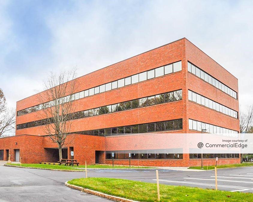Corporate Woods Office Park - 12 Corporate Woods Blvd