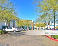Thunderbird Office Park - A @ Loop 101 - Peoria