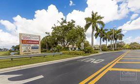 Weston Road Shopping Center