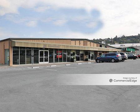 Graham Center - San Rafael