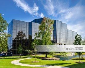 Geophysical Resource Center - Cecil & Ida Green Tower & Geophysical Resource Center 2