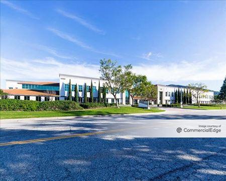 Mission Oaks Corporate Center - Camarillo