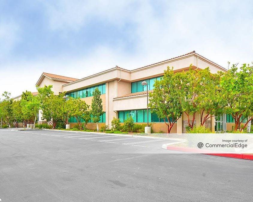 Regency Medical Plaza
