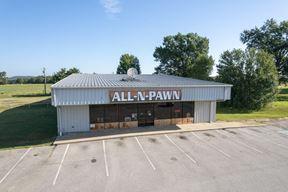 All-N Pawn - Charleston