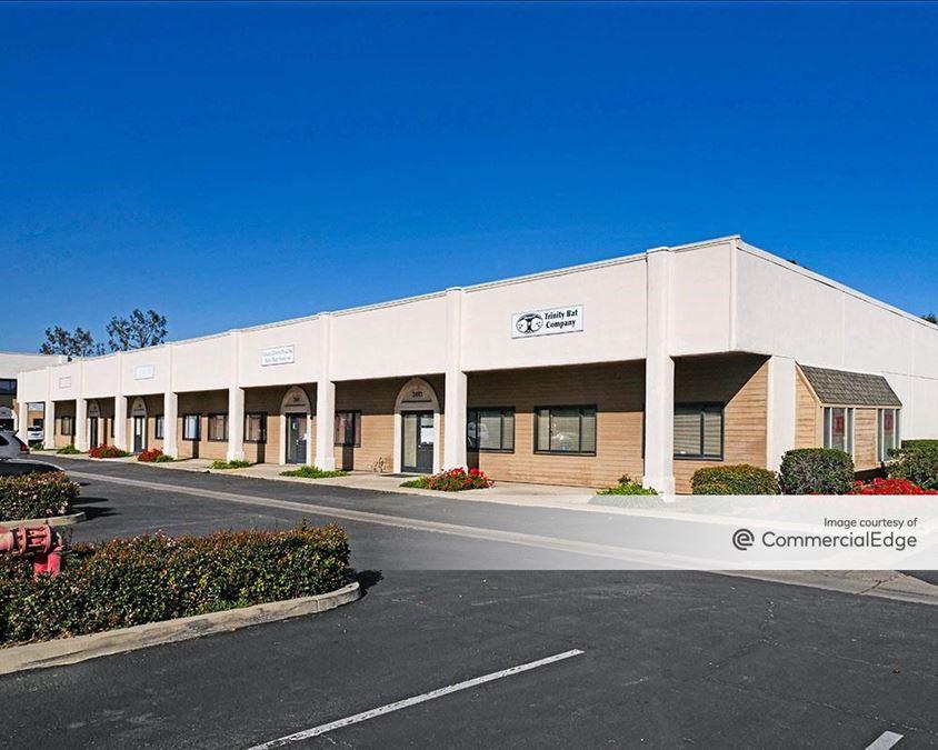 Cedarwoods Business Park