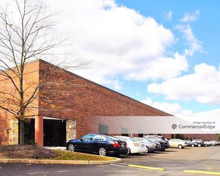 Ivybrook Corporate Center - One Ivybrook Blvd - Warminster