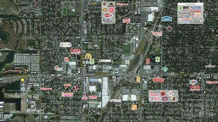Westshore Marina District - Tampa