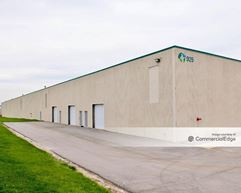 Prologis CMD Itasca Business Park - 925 West Thorndale Avenue - Itasca