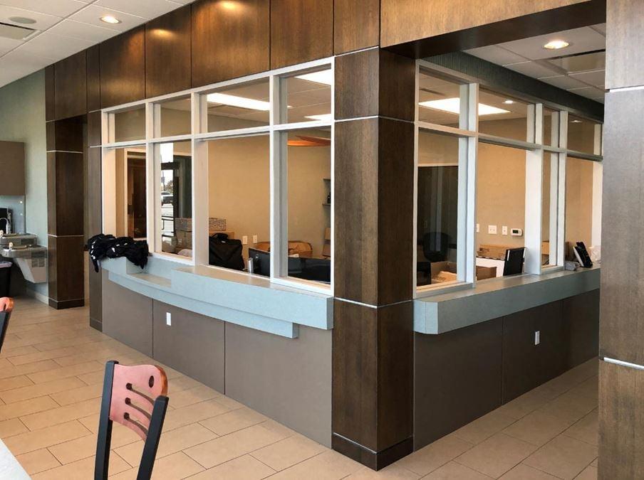 Turnkey Orthodontist/Dentist Office