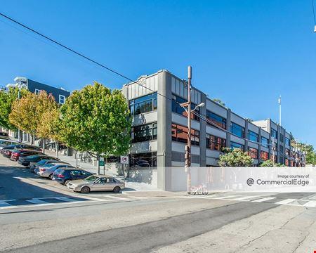 The Abbott Building - San Francisco