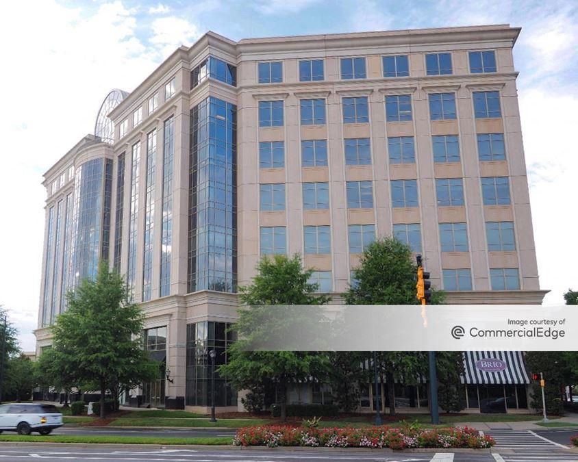 Piedmont Town Center - Building 1