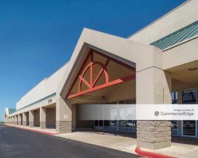 R/E Business Center - San Antonio