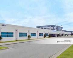 Liberty Business Park - 6401 South Air Depot Blvd - Oklahoma City