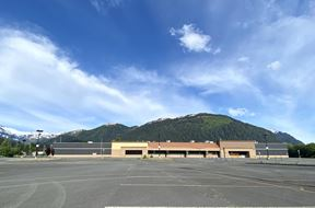 6525 Glacier Highway Juneau Alaska - Juneau