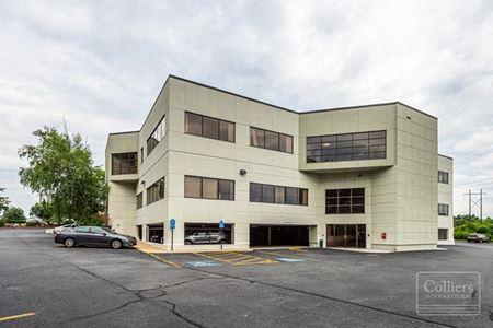 Office Space For Lease in Framingham - Framingham