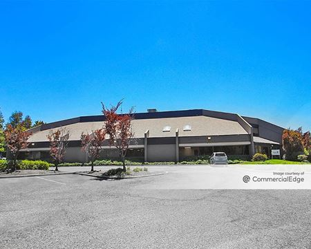 Creekside Business Mall - Campbell