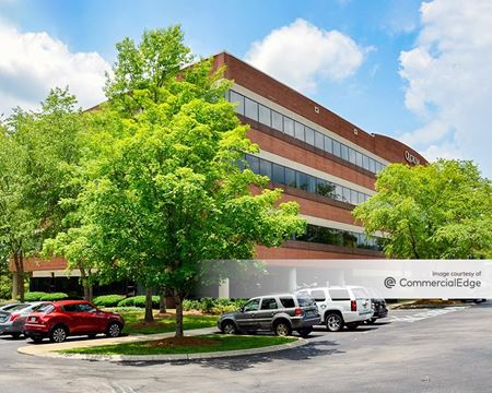 Maryland Farms Office Park - Quorum I - Brentwood