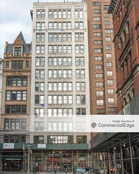 665 Broadway - New York
