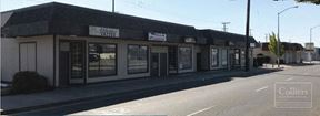 Retail or Office Space - Fresno