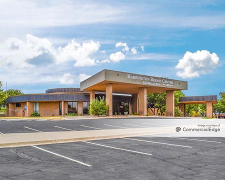 Harrington Breast Center & BSA Women's Health Center - Amarillo