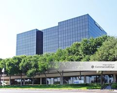 Corporate Square Office Park - San Antonio