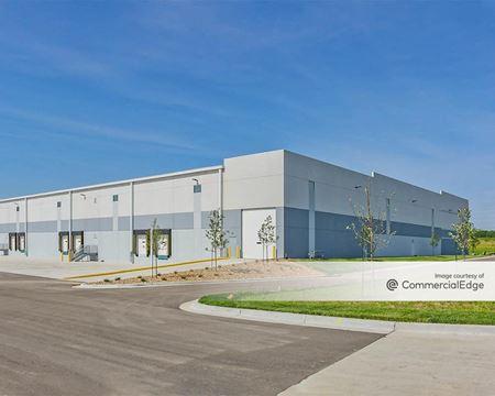 Venture Park - Building 1 - Lawrence