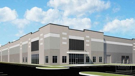 Signature/70 — New Construction, Modern Industrial in Greenfield - Greenfield