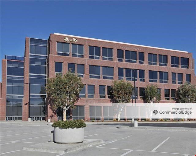 Executive Center Del Mar