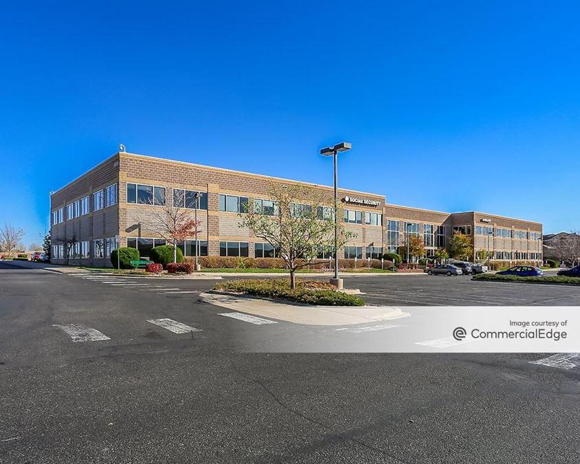 225 Office Park - 14280 East Jewell Avenue