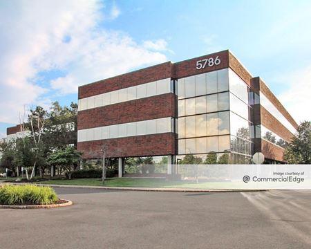 Widewaters Office Park - 5786 Widewaters Pkwy - Syracuse