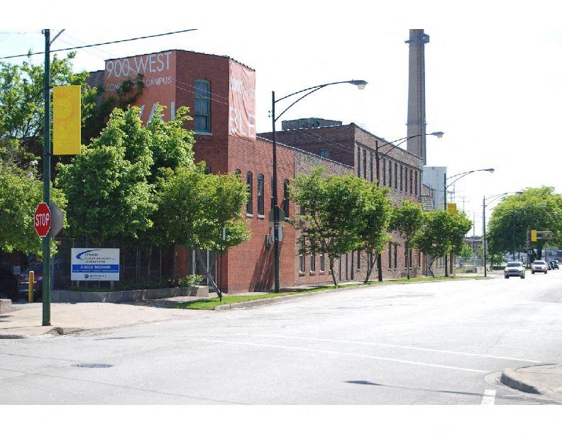 The Glass Factory- Brewpub