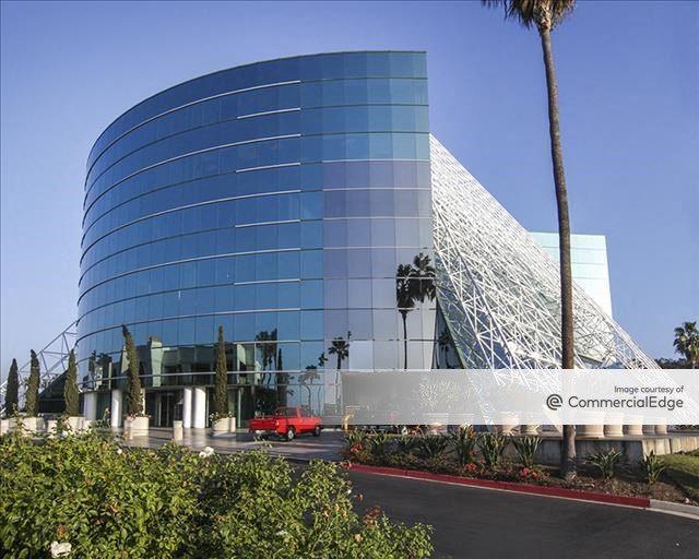 San Diego Innovation Center