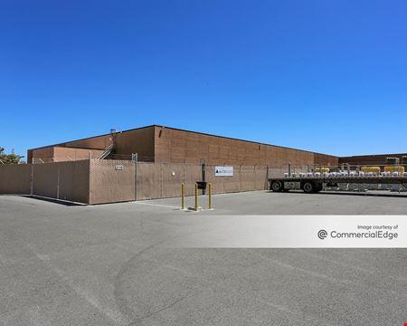 Antioch Distribution Center - Building B - Antioch