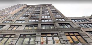 37 West 26th Street - New York