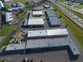 Moore Business Park - Moore