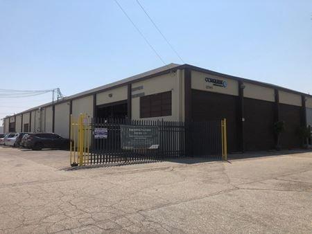 12740 Lakeland Rd. - Santa Fe Springs