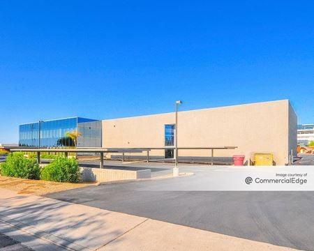 7332 East Butherus Drive - Scottsdale